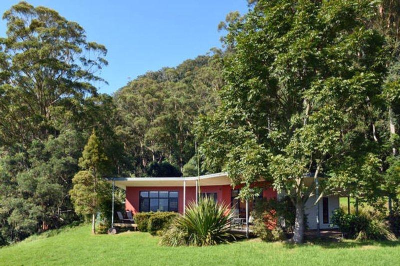 The Heavens - Aurora and Inanna, vacation rental in Kangaroo Valley