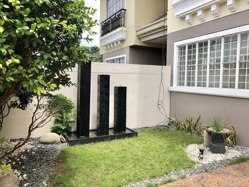 thereseplace your home away from home, aluguéis de temporada em Davao City