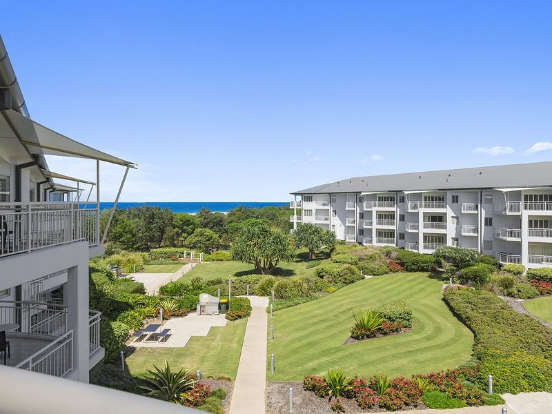 RESORT ON THE BEACH 4302, location de vacances à Kingscliff
