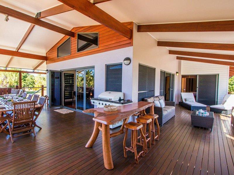 SEABREEZE  - BEACH HOUSE ESTATE, location de vacances à Agnes Water