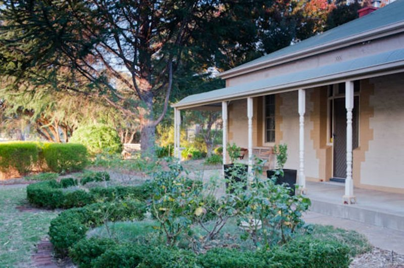 Linfield Cottage, Southern Barossa, holiday rental in Lyndoch