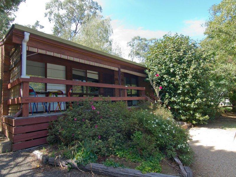 Alrima Lodge, Bright, location de vacances à Bright