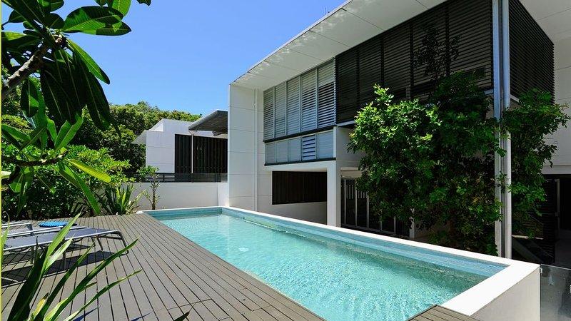 Coast Apartment 2 - Sunshine Beach, alquiler vacacional en Sunrise Beach