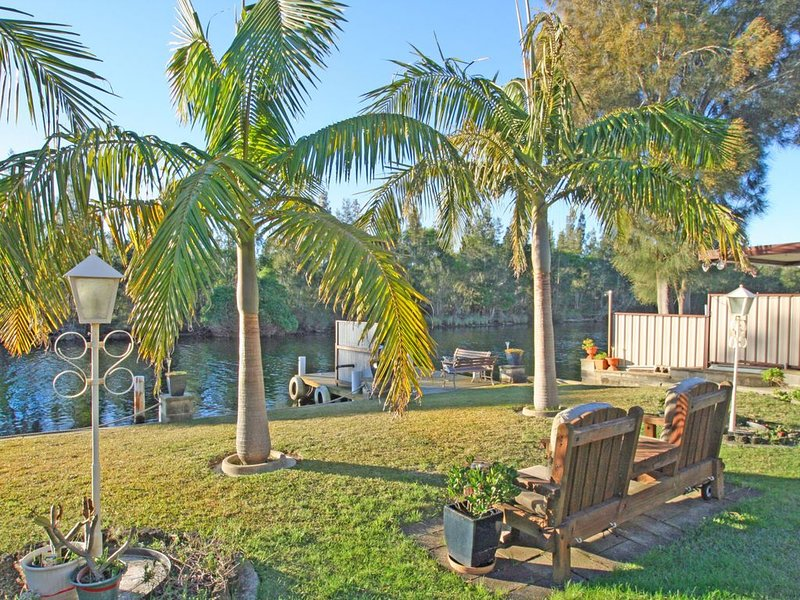 The Oasis on Jacobs Drive, vacation rental in Wandandian