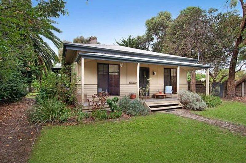 Fleur Baix Flinders Beach House, vacation rental in Cape Schanck