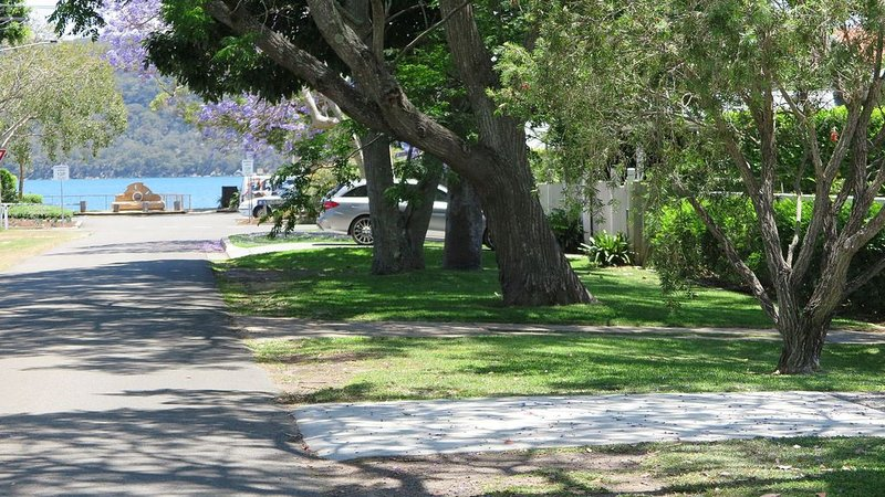 Palm Beach holiday cottage, holiday rental in Greater Sydney