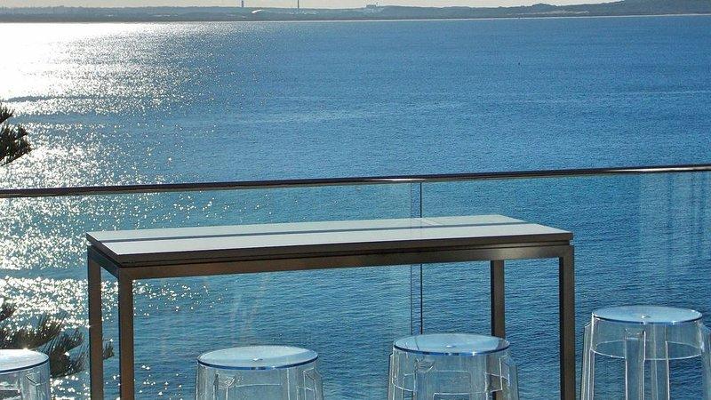 Cronulla Beach Ocean View 87, holiday rental in Engadine