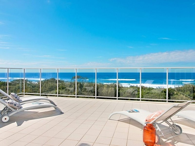 NORTH CULTURE 1328 - LUXURY RESORT PENTHOUSE & JACUZZI SPA, location de vacances à Kingscliff