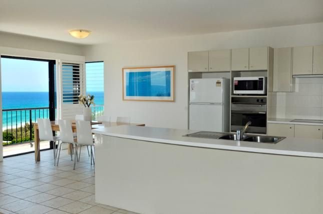 Your home from home with ocean views, holiday rental in Sunrise Beach