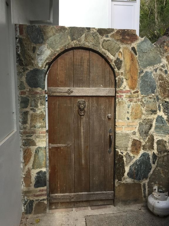 one entry doors we have 2