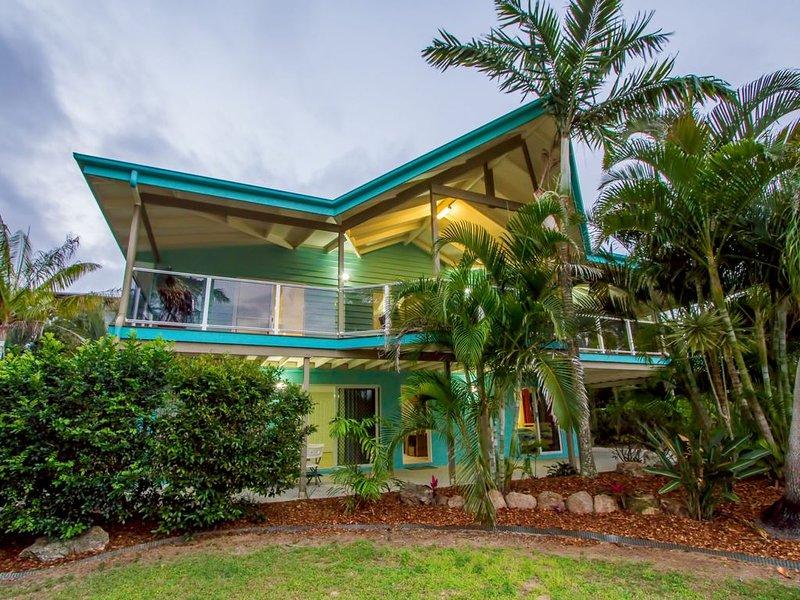 CALMA  - BEACH HOUSE ESTATE, location de vacances à Agnes Water