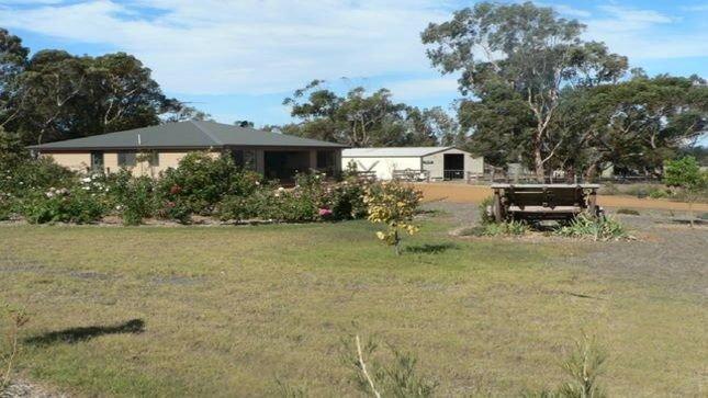 Al-Pac-Em Inn - Farm Stay, holiday rental in Kingscote