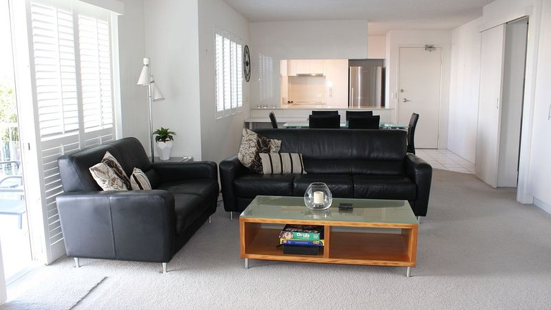 Spinnaker Seas Unit 2, vacation rental in Caloundra