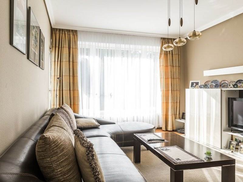 Apartment cosy&quiet, holiday rental in German