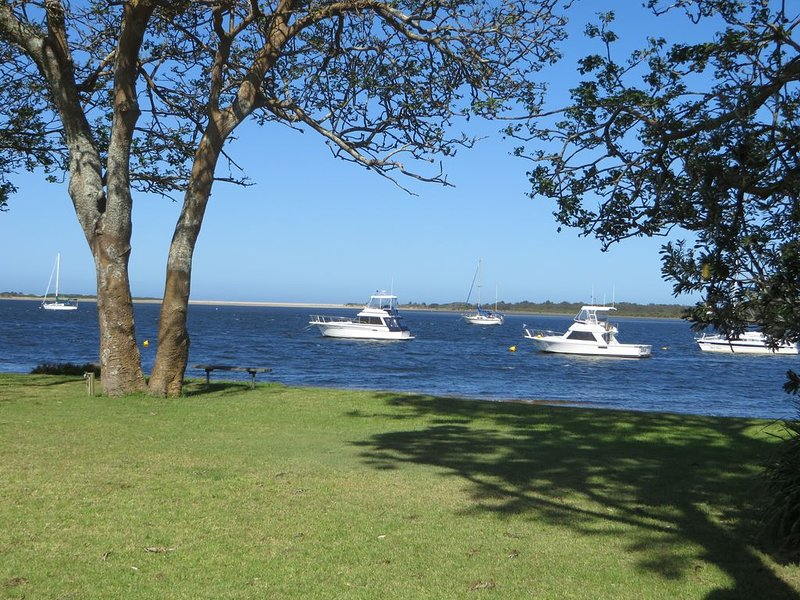 Lorsens On The River - Cabin 2, holiday rental in Nowra