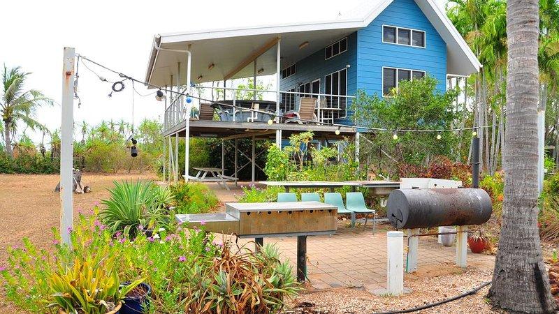 Kibara Beach House-great getaway, holiday rental in Northern Territory