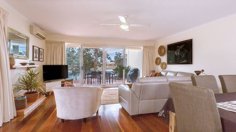 The Moorings No. 1 Luxury Waterfront, holiday rental in Shoalhaven
