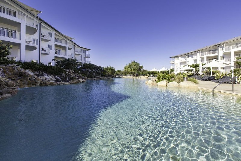 RESORT ON THE BEACH 1219/20, location de vacances à Kingscliff