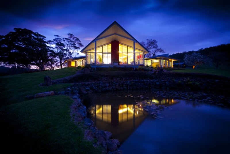 Exclusive Mt Hay Retreat, Berry, holiday rental in Berry