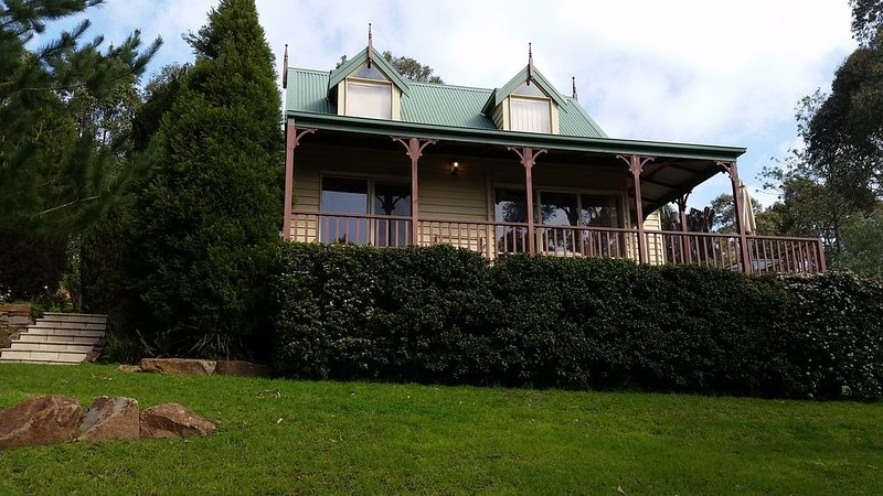 Away from it all but close to everything, holiday rental in Mornington Peninsula