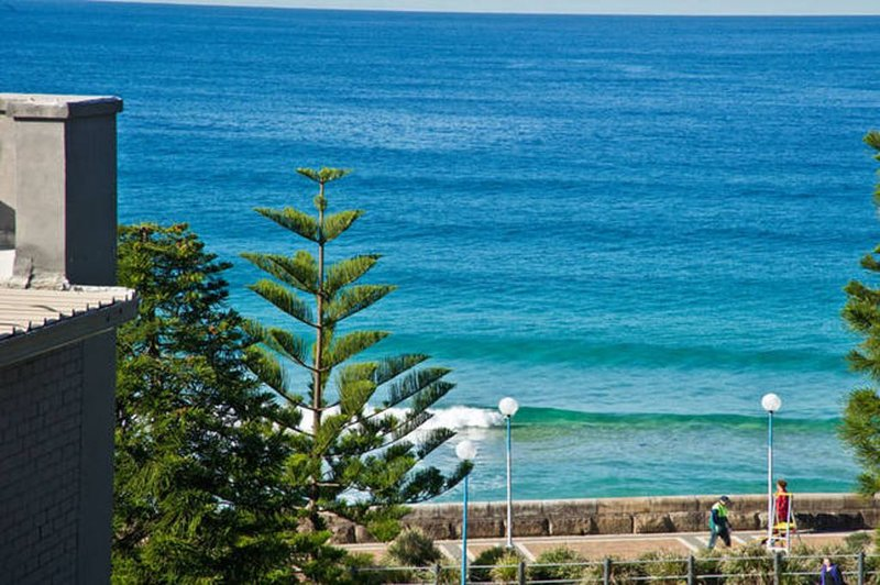 Water's Edge Retreat, holiday rental in Maroubra