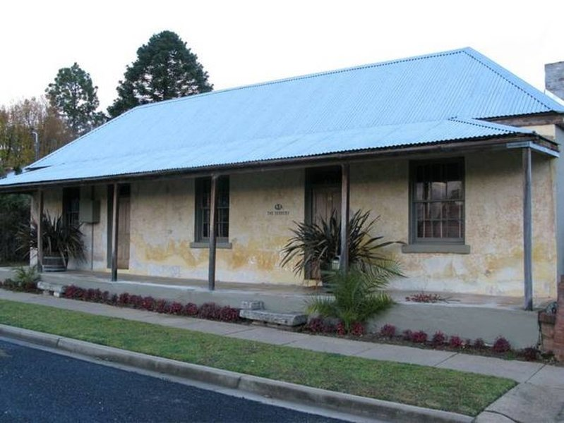 The Tannery Mudgee Self-contained, vacation rental in Mudgee