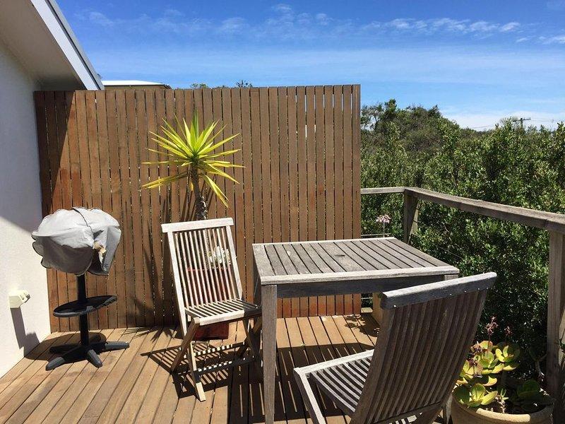 Broadbeach Villa- romantic escape for couples, vacation rental in Cape Woolamai