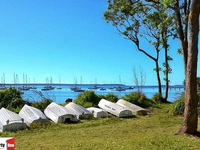 Callala on the Bay * Callala Bay, holiday rental in Callala Bay