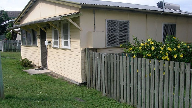 37 Yamba Street - Dog Friendly, holiday rental in Maclean