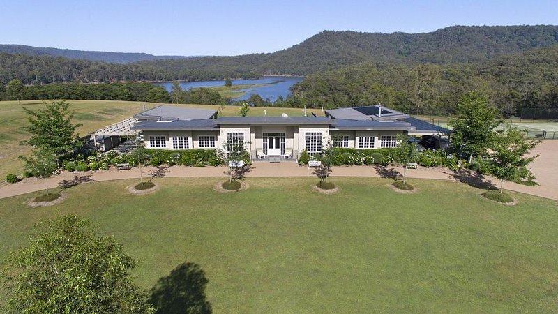 Lake David - your resort in Kangaroo Valley, casa vacanza a Bundanoon