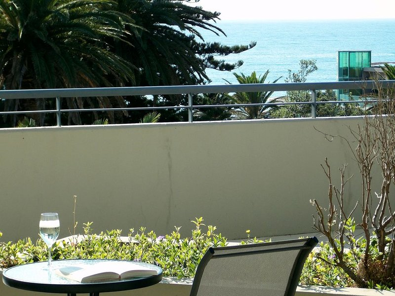 Ocean View, Lift Access 304, holiday rental in Engadine
