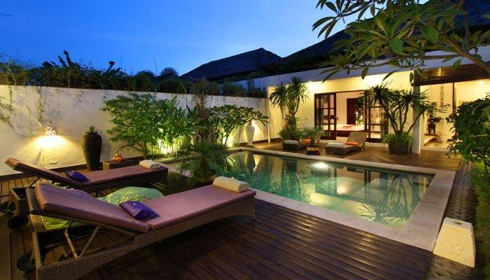 Villa Ricci—only 800 Meters to Batubelig Beach, holiday rental in Kerobokan Kelod