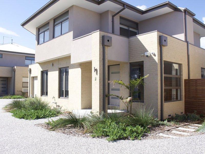 Rye Tidapa Blue Beach House - 100m to the beach, casa vacanza a Segale