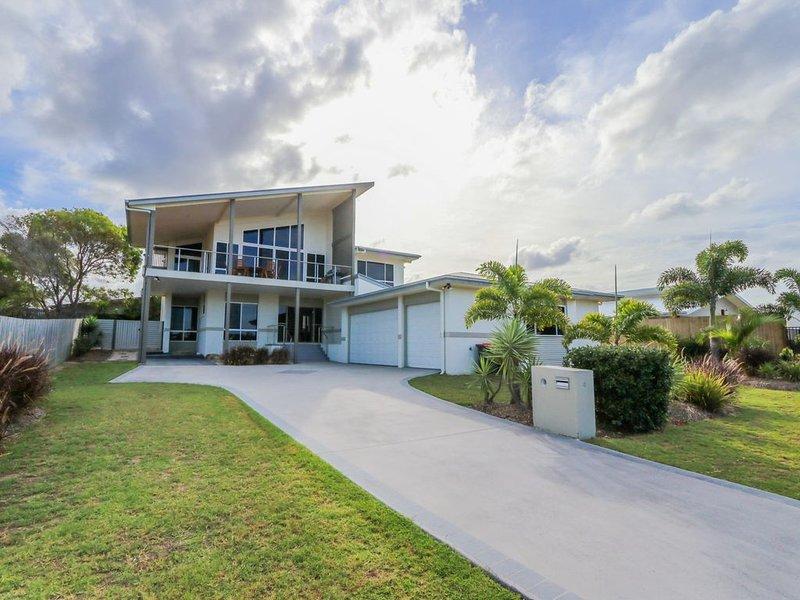 BANKSEA HOLIDAY HOUSE, location de vacances à Agnes Water