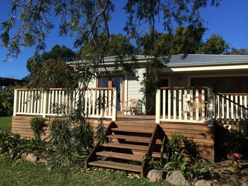 Berta's Cottage Berry, holiday rental in Berry