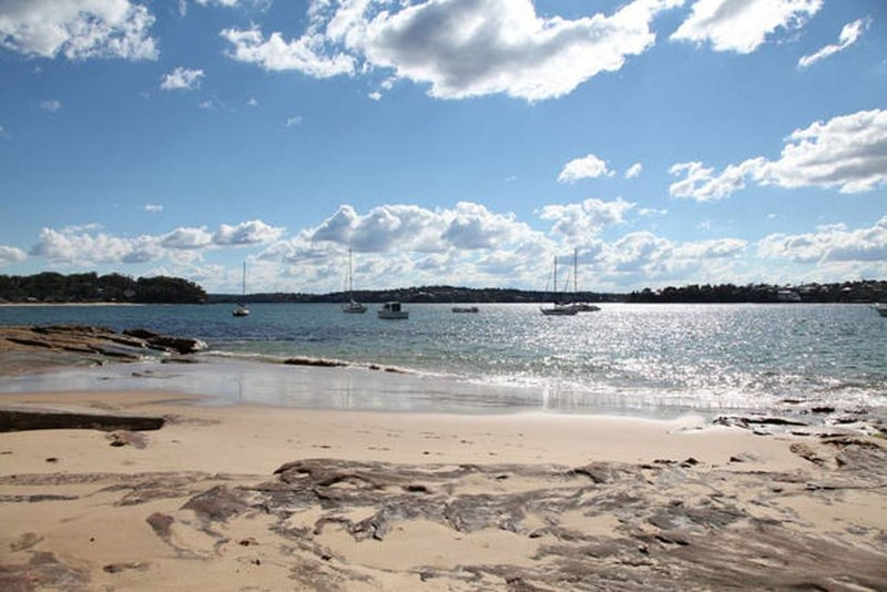 'Le Soleil' Bundeena, vacation rental in Greater Sydney