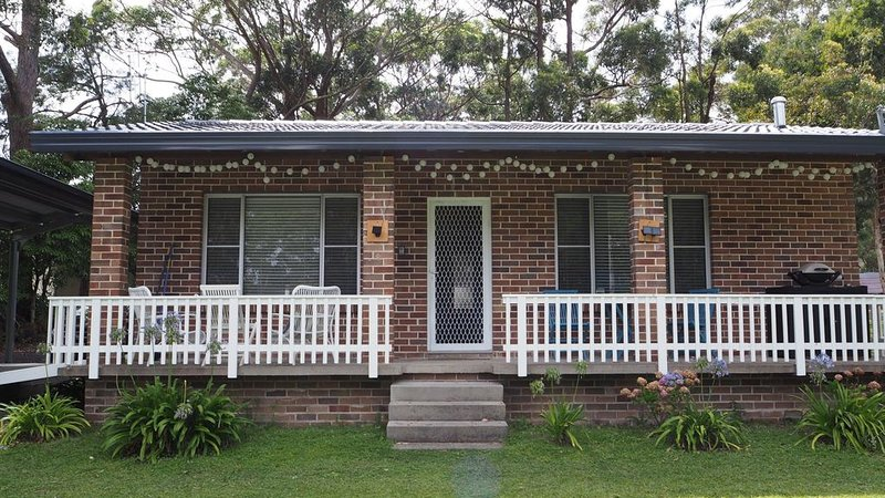 Cottage 9 in Harmony, holiday rental in Erowal Bay