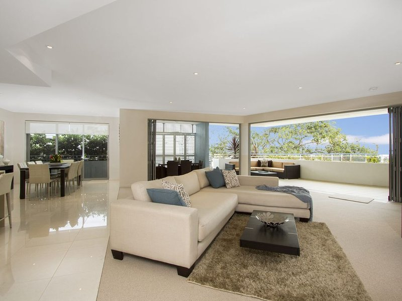 KINGSCLIFF OCEAN VIEW TERRACE BY THE FIGTREE 5, location de vacances à Kingscliff