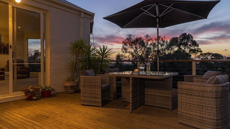Mount Eliza Sunset Apartment, alquiler de vacaciones en Seaford