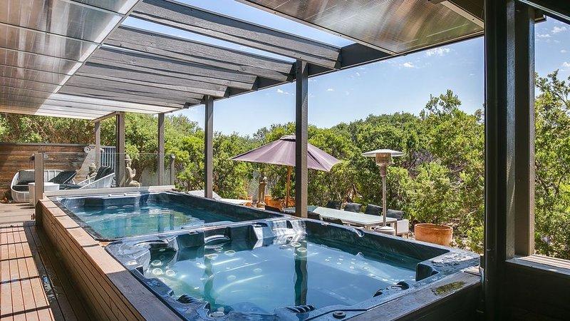 Casa al Mare luxury BeachHouse, location de vacances à St. Andrews Beach