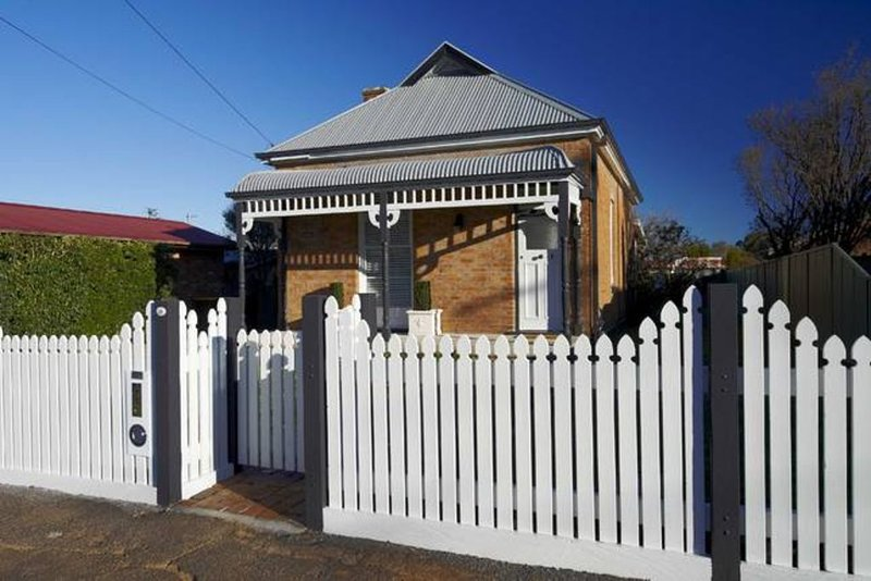 Prince Street Cottage, holiday rental in Nashdale