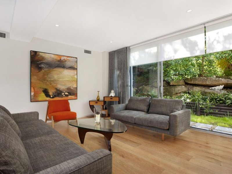 Bundeena apartment-close to beach and National par, holiday rental in Helensburgh