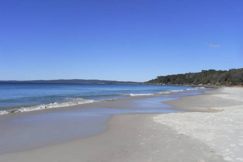 3 mins walk from Nelson beach -  free Wifi - Airconditioned house – semesterbostad i Hyams Beach