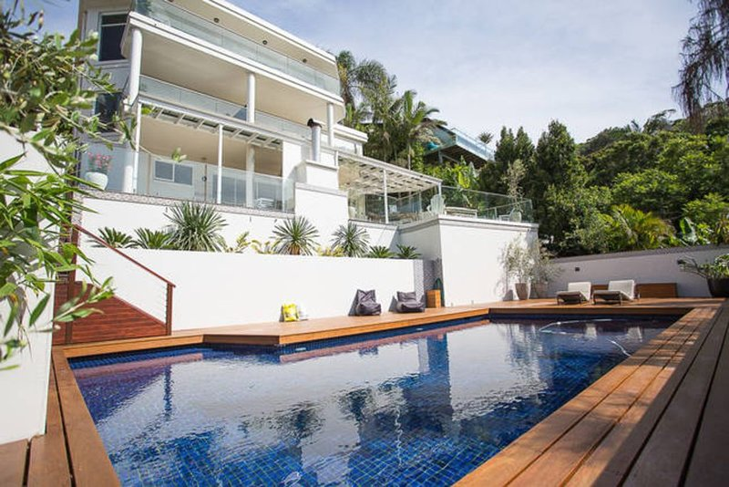 Newport Beach Luxury, holiday rental in Bilgola