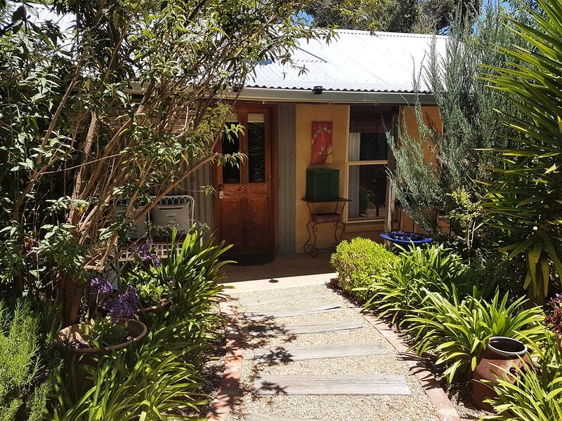 Little Para Cottage Barossa, holiday rental in Tanunda