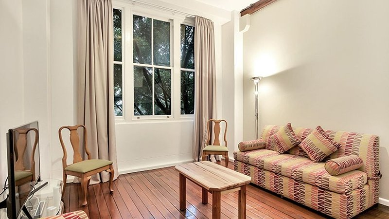 Harbourside Comfort and Charm, vacation rental in Balmain
