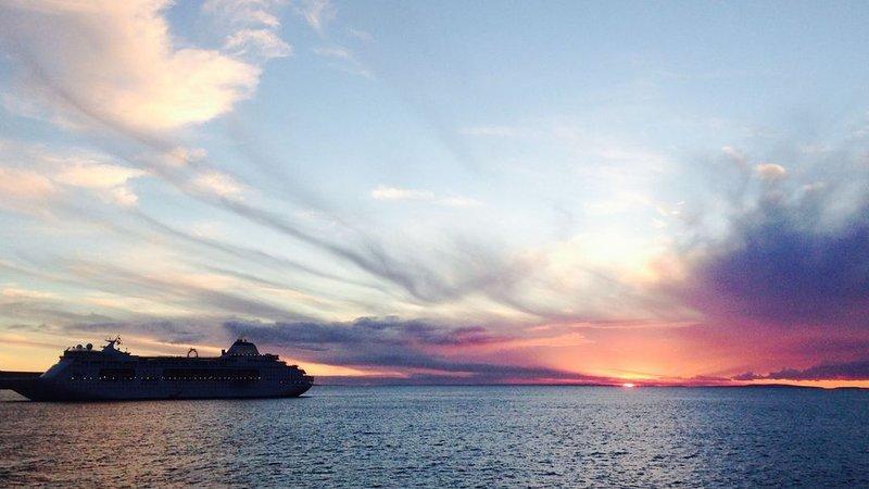Ocean Blue KI.  Absolute ocean front, free WiFi, alquiler vacacional en Penneshaw