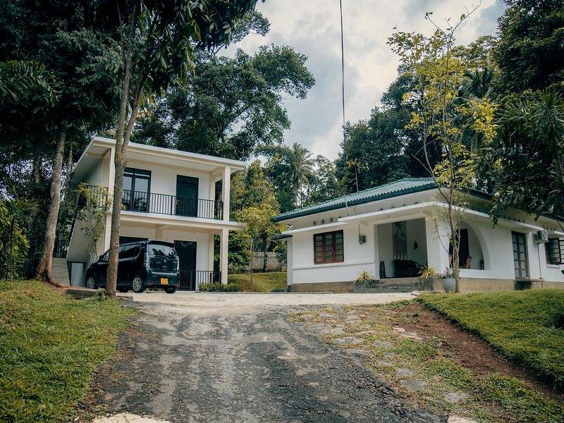 Thomasz Lodge - Kandy, holiday rental in Elkaduwa