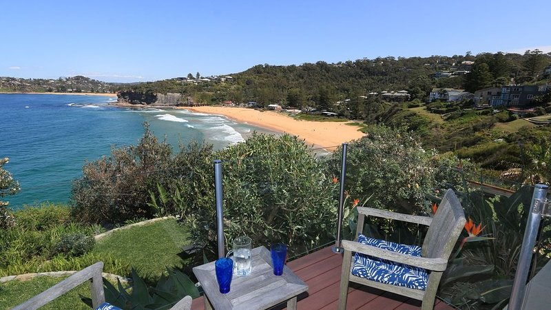 Bilgola Beach Break!, holiday rental in Bilgola