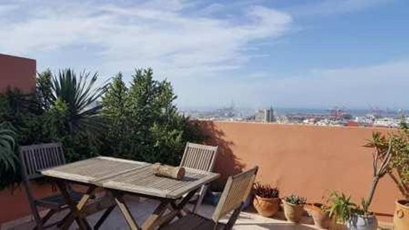 Splendid Panoramic view Flat, holiday rental in Casablanca